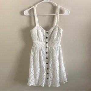 Small Charlotte Russe Dress